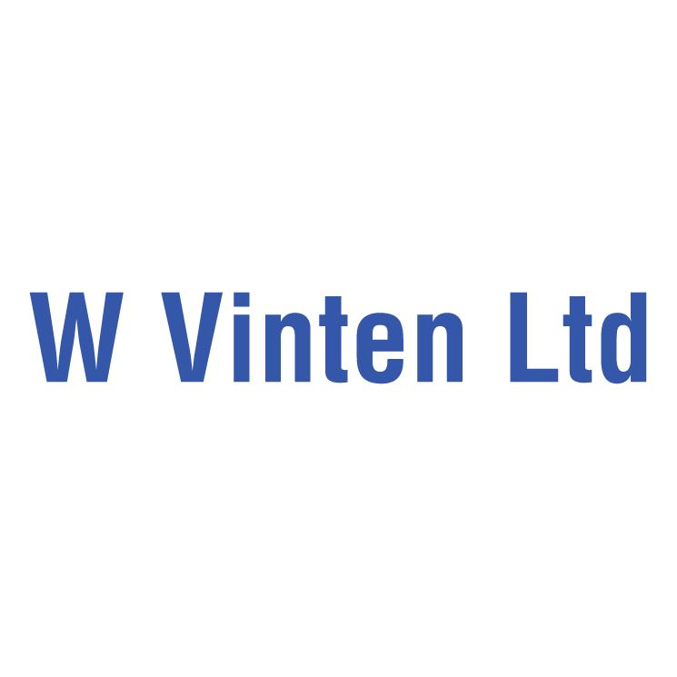 free vector W vinten ltd
