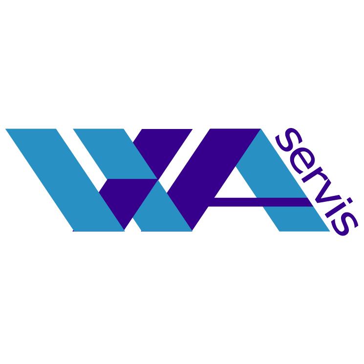 free vector Wa servis
