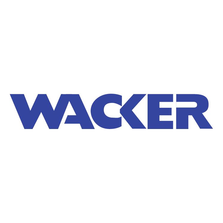 free vector Wacker 0