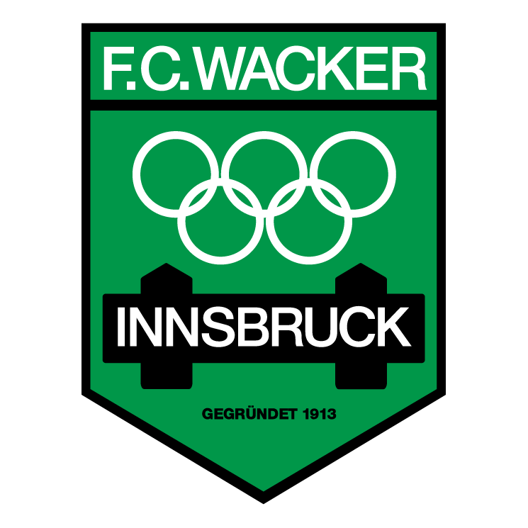 free vector Wacker innsbruck