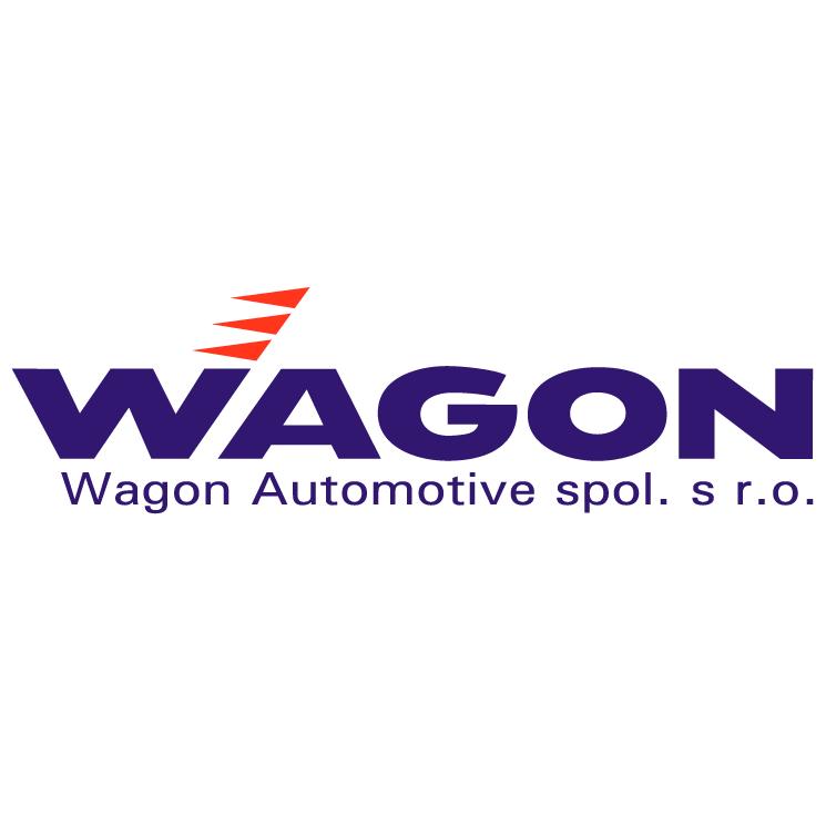 free vector Wagon