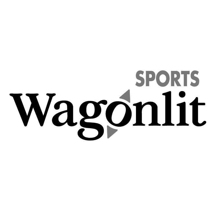 free vector Wagonlit sports