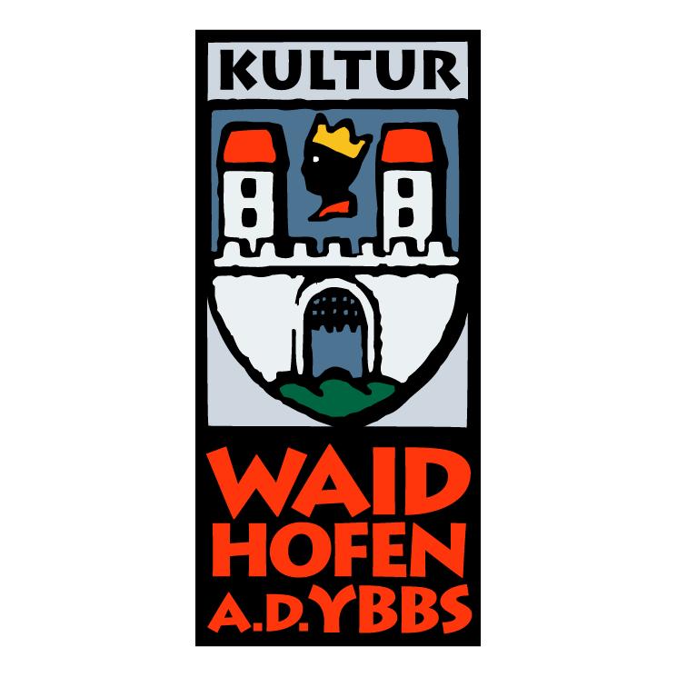free vector Waidhofen kultur