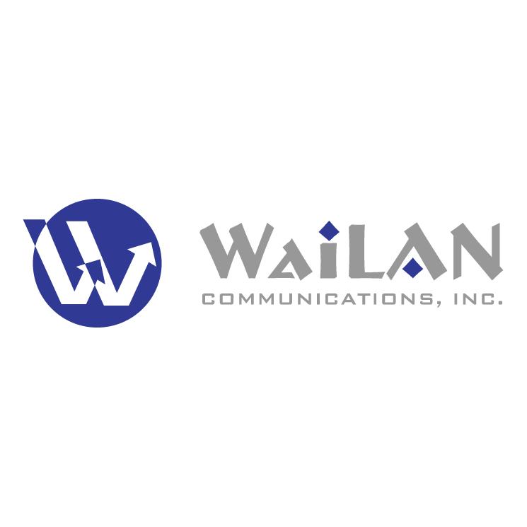 free vector Wailan communications
