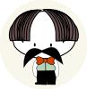 free vector Waiter clip art
