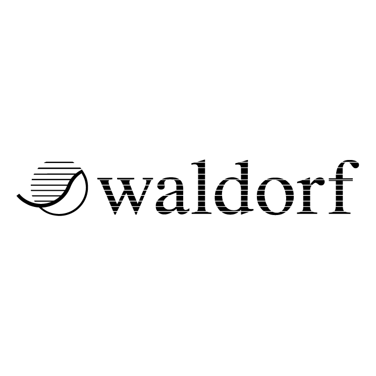 free vector Waldorf