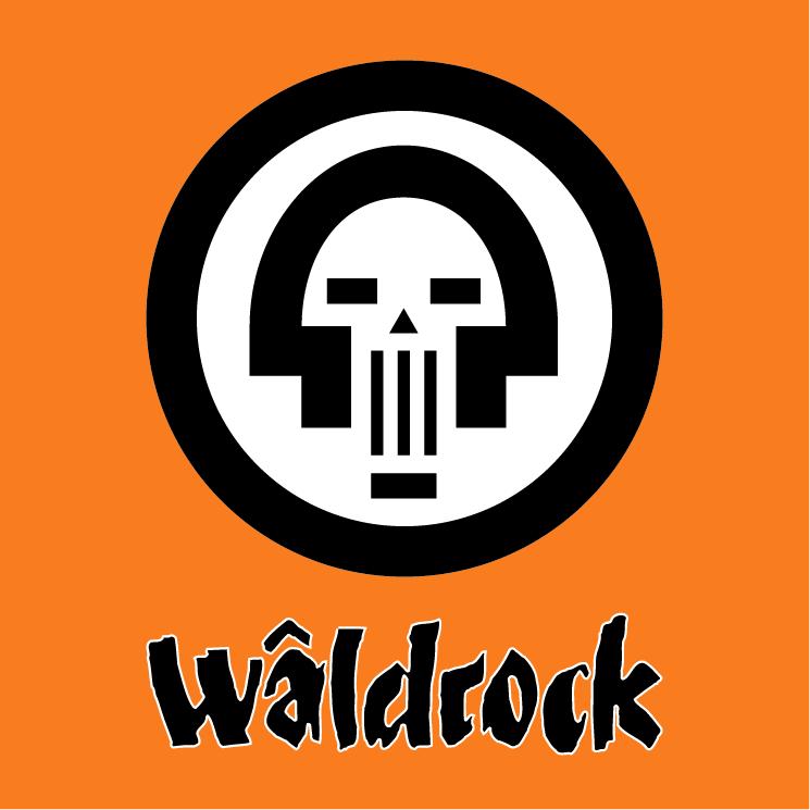 free vector Waldrock