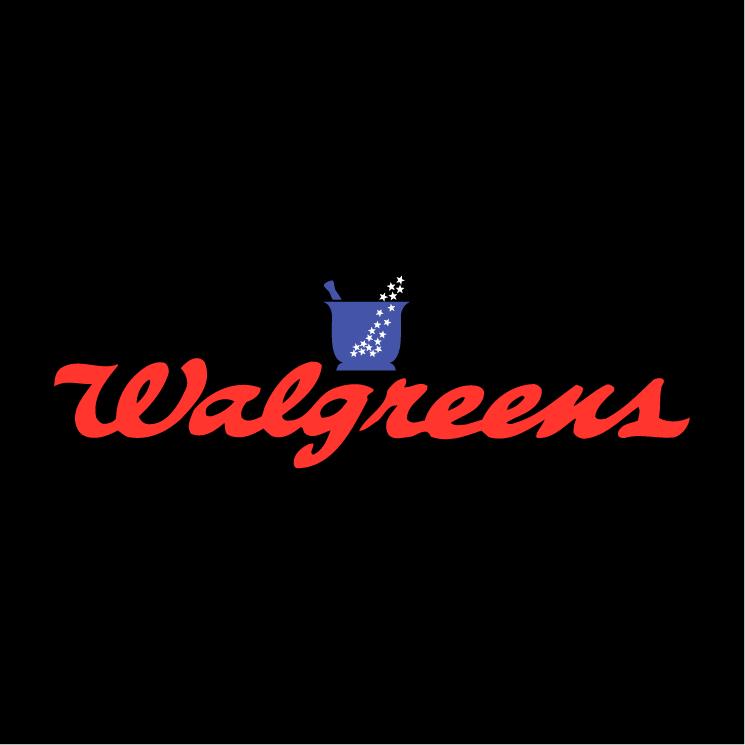 free vector Walgreens 0
