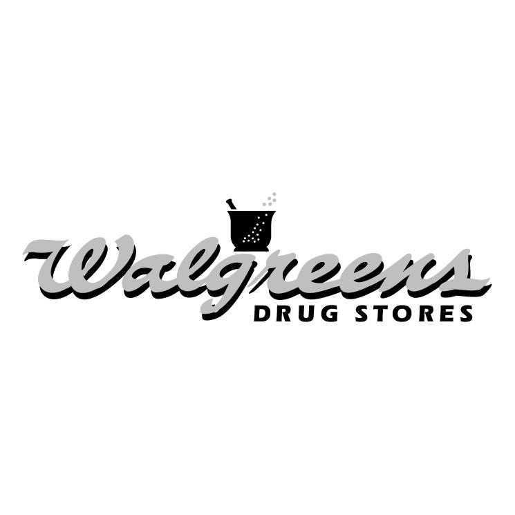 free vector Walgreens 3