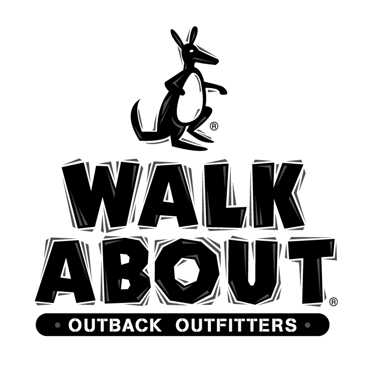 free vector Walk about