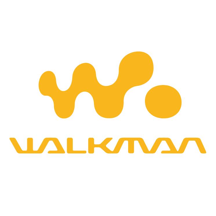 free vector Walkman 1