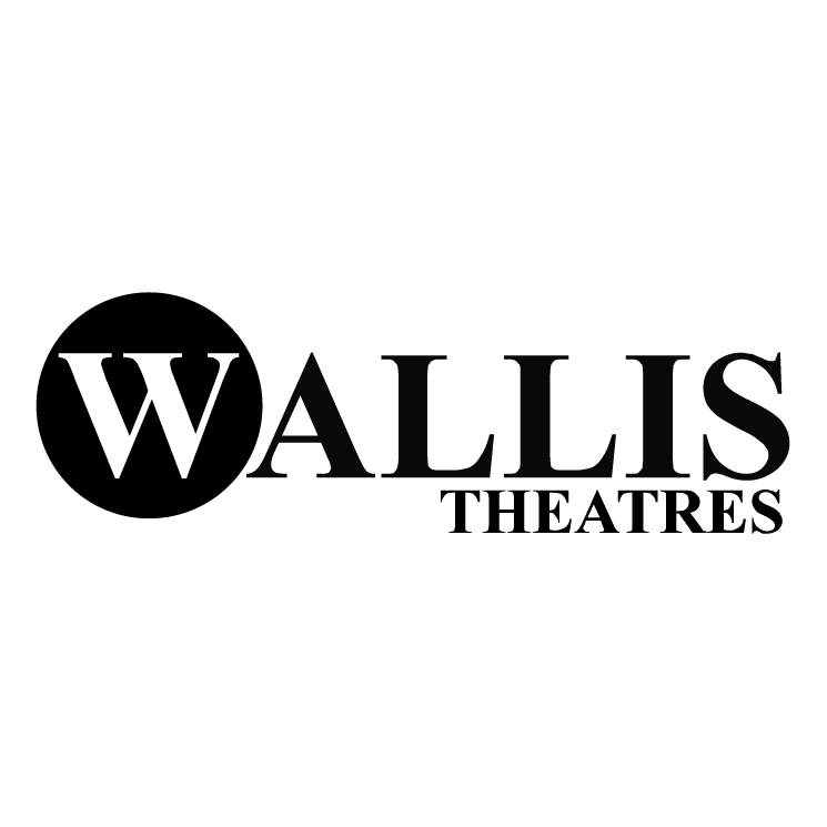 free vector Wallis theatres