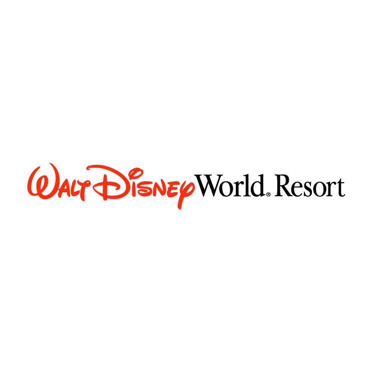 free vector Walt disney world resort