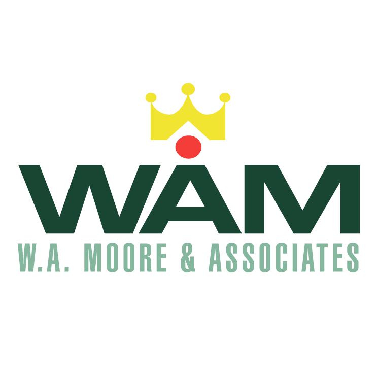 free vector Wam