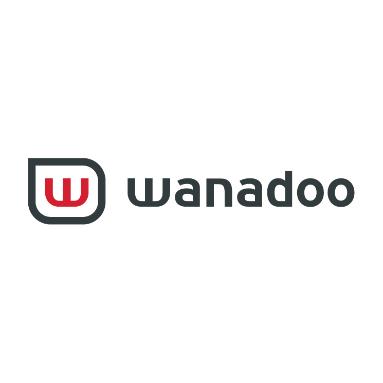 free vector Wanadoo 1