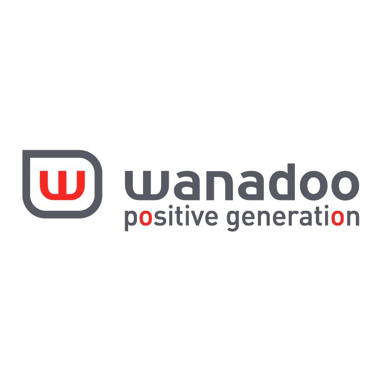 free vector Wanadoo 2
