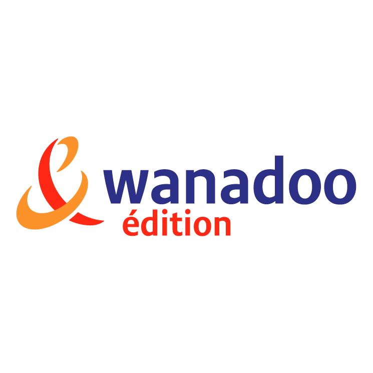 free vector Wanadoo edition