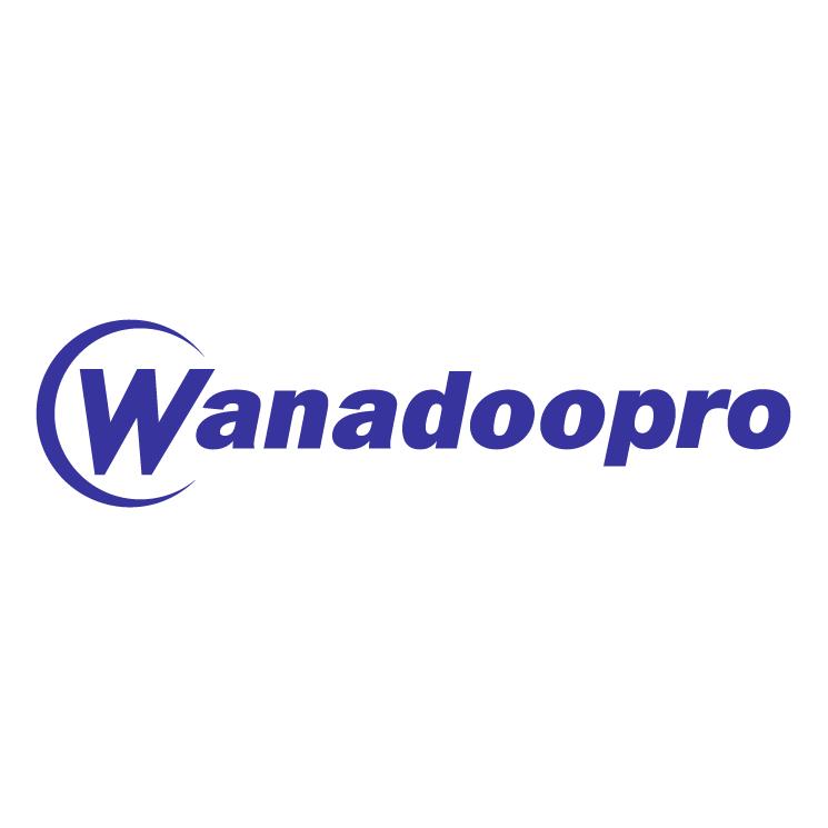 free vector Wanadoopro