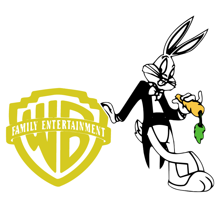 free vector Warner bros family entertainment