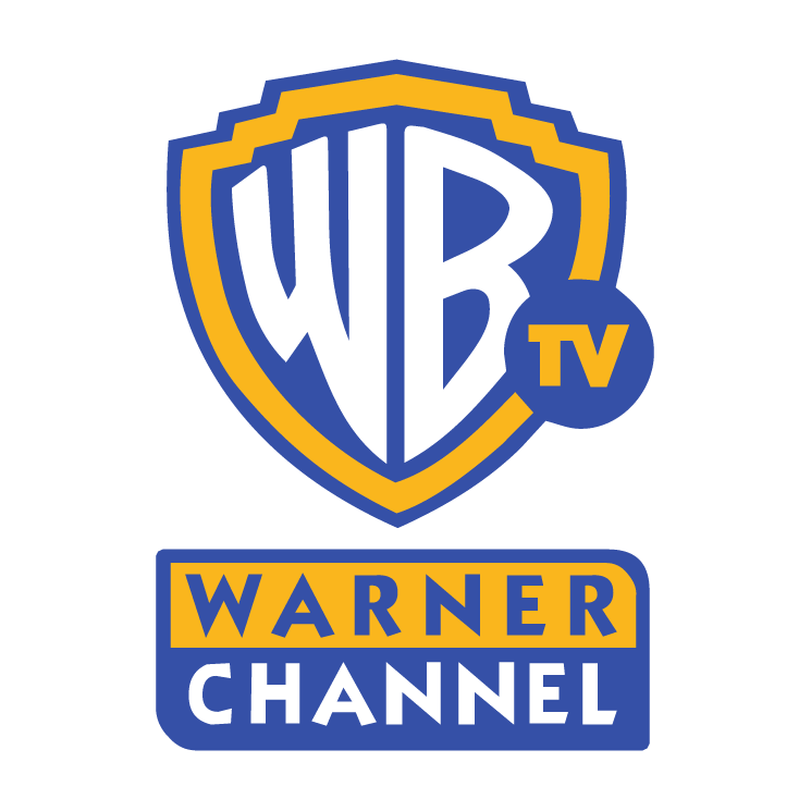 free vector Warner channel