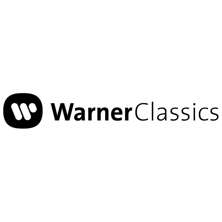 free vector Warner classics