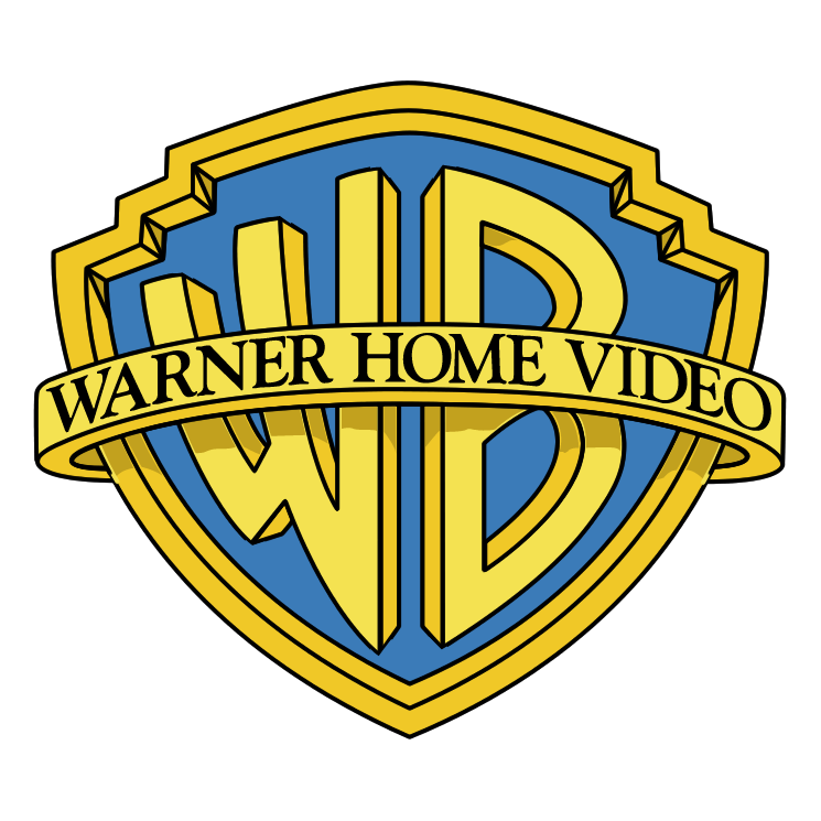free vector Warner home video