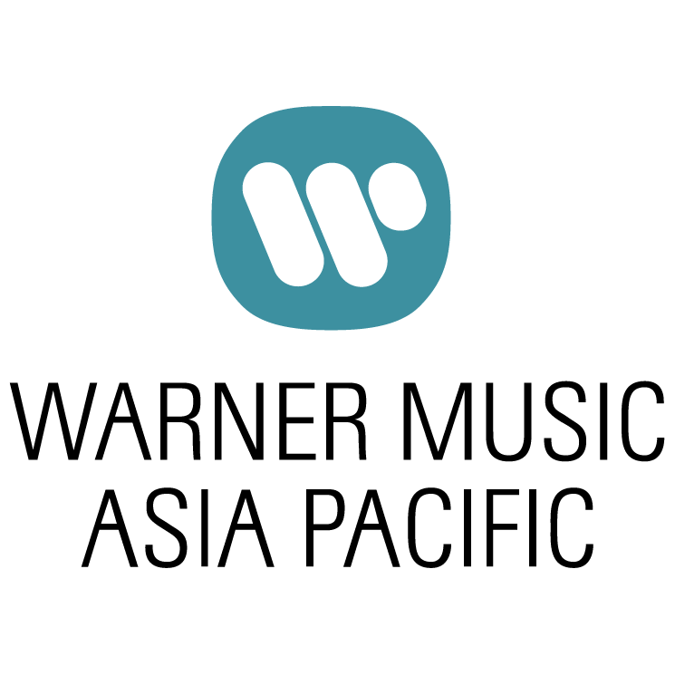 free vector Warner music asia pacific