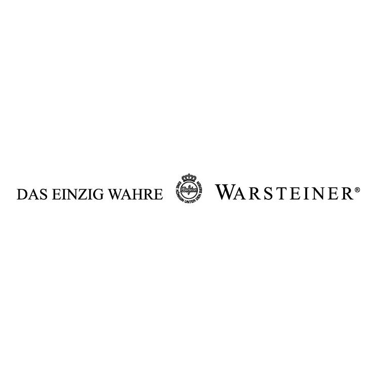 free vector Warsteiner 3