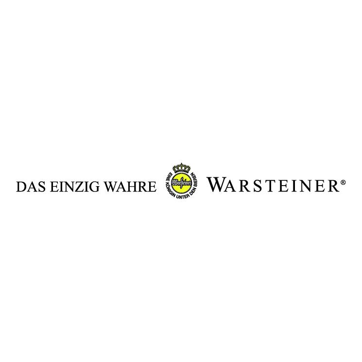 free vector Warsteiner 4