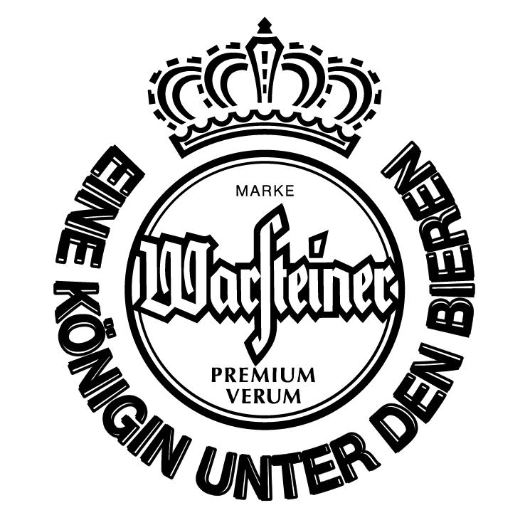 warsteiner  50768  free eps  svg download    4vector