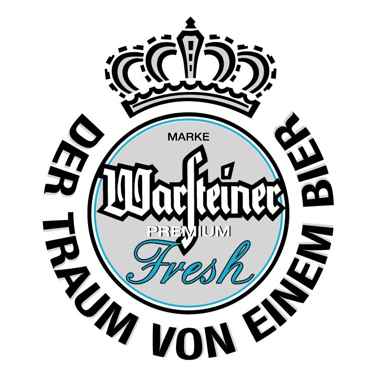 free vector Warsteiner 8
