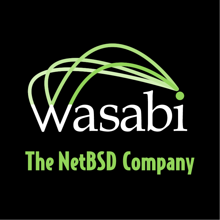 free vector Wasabi systems