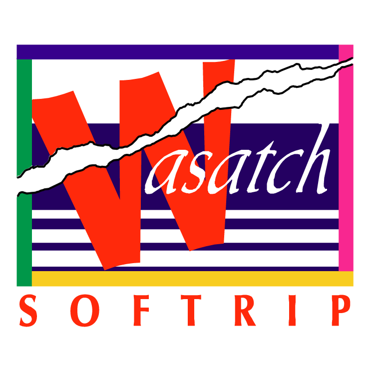 free vector Wasatch softrip