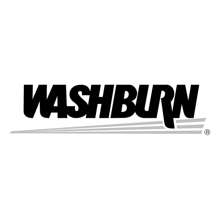 free vector Washburn