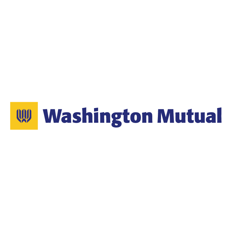 free vector Washington mutual 0