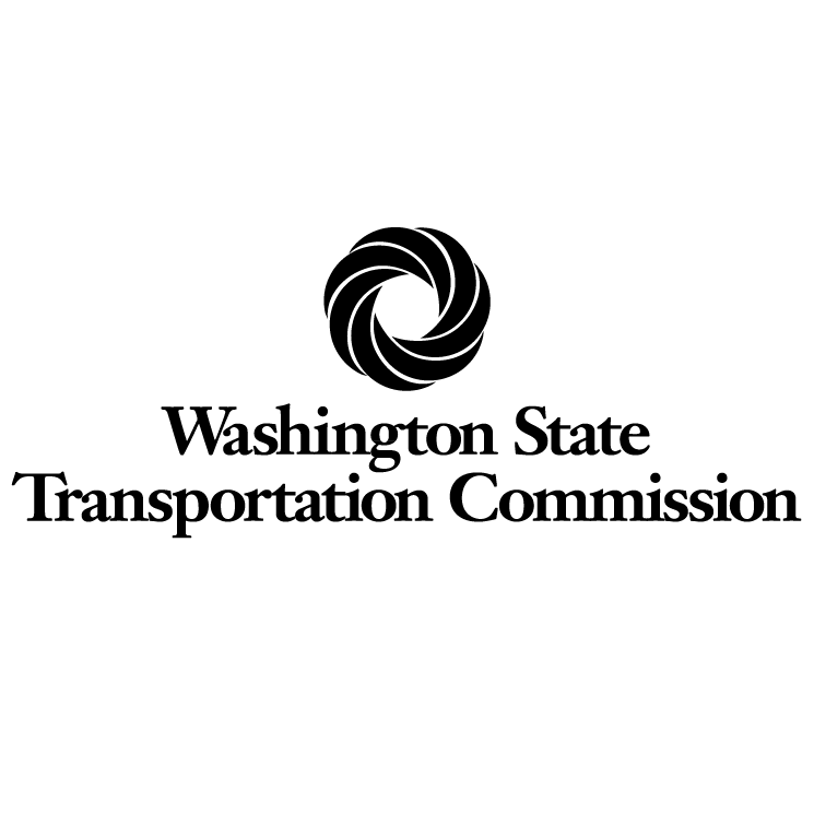 free vector Washington state transportation commission