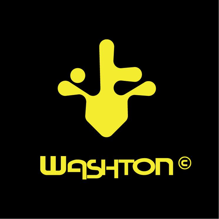 free vector Washton