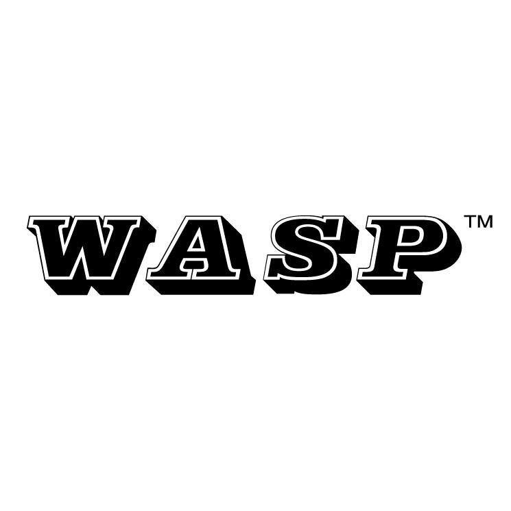 free vector Wasp