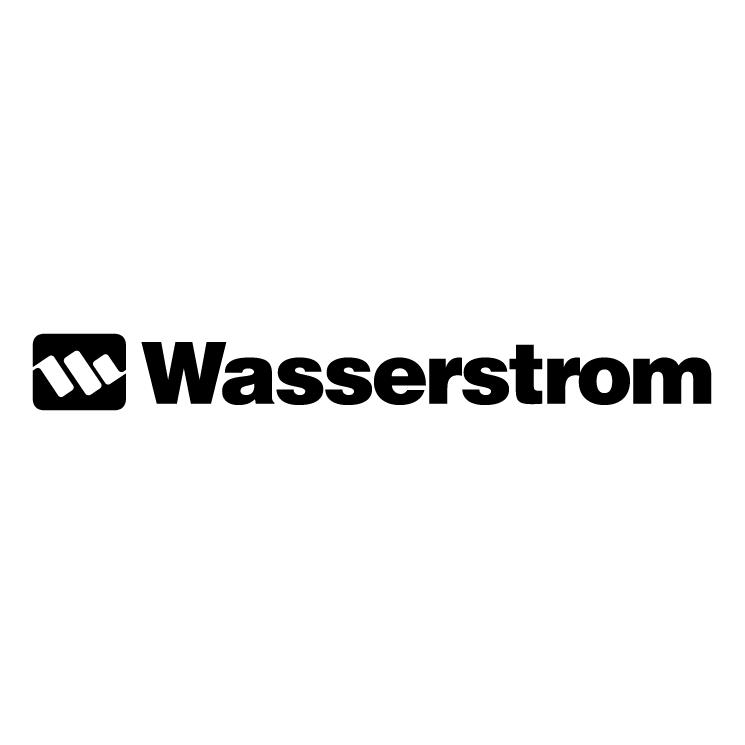 free vector Wasserstrom