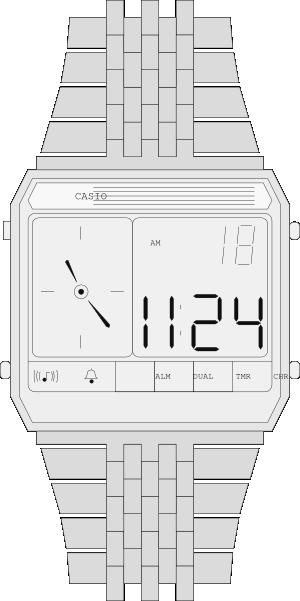 free vector Watch clip art