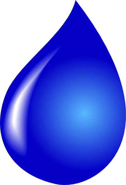 water drop clip art free vector 4vector rh 4vector com vector water drops in adobe illustrator vector water droplet