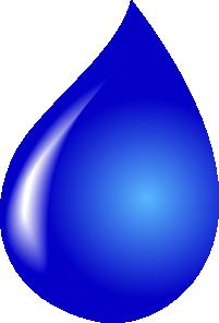 Clip Art Water Drop Clip Art water drop clip art free vector 4vector art