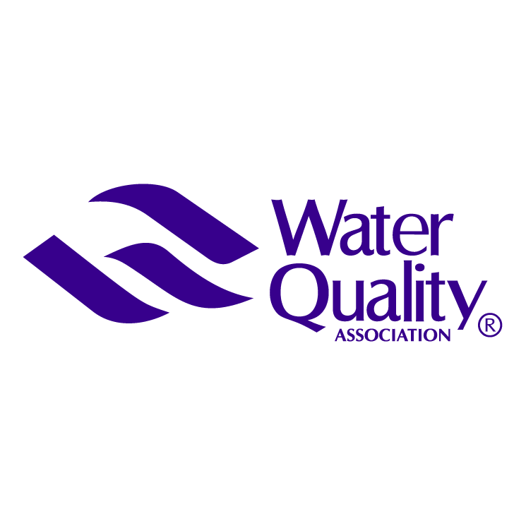 free vector Water quality association