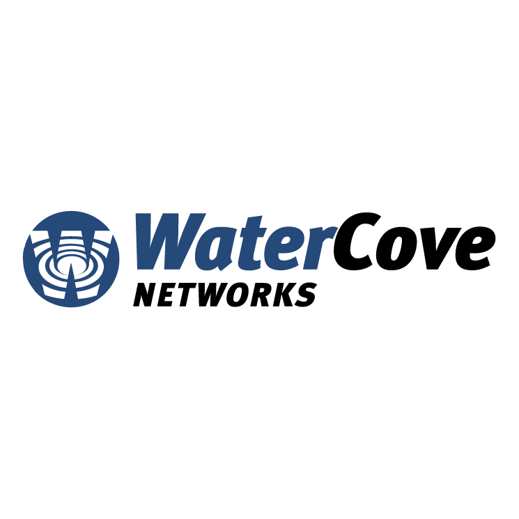 free vector Watercove networks
