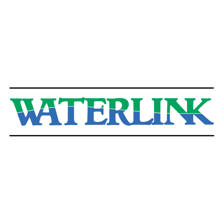 free vector Waterlink