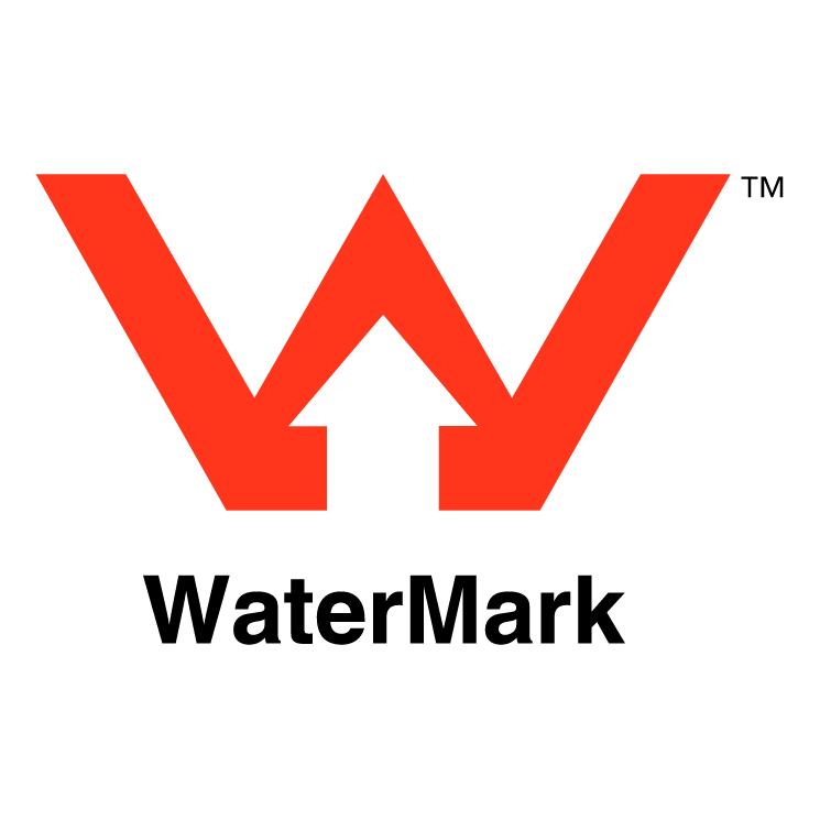 free vector Watermark