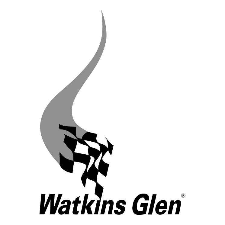 free vector Watkins glen