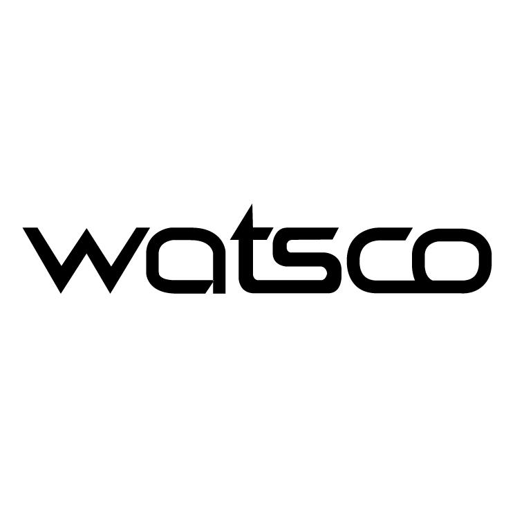 free vector Watsco