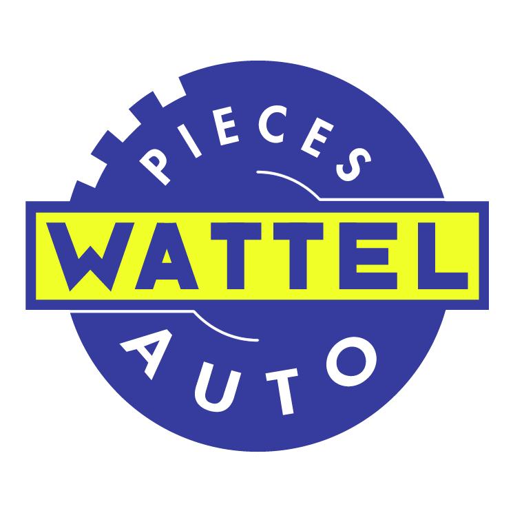 free vector Wattel