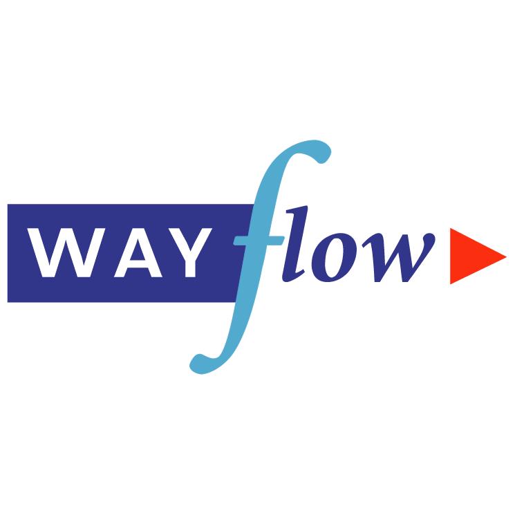 free vector Wayflow